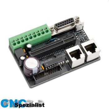 IONICUBE 1 Kanal Motherboard 9-24VDC